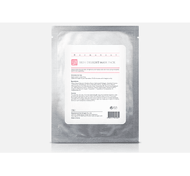 Dermaheal Skin Delight Mask Pack 22g- Máscara Despigmentante Facial