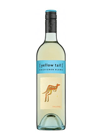 Yellow Tail Sauvignon Blanc n.v.