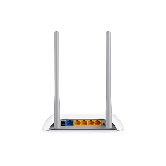 Router inalámbrico TL-WR840N