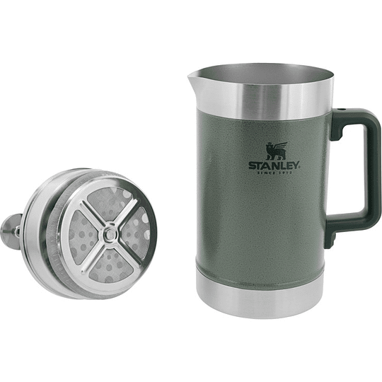 Cafetera clasica 1.4 L STANLEY