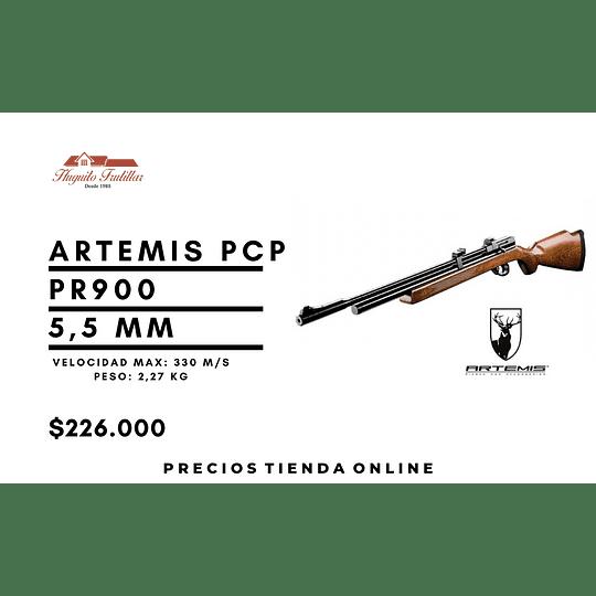 RIFLE PCP PR900 ARTEMIS 5,5 mm