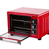 Horno Electrico Somela 16 Litros Rouge Oven TO1602RD
