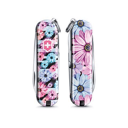 Navaja Classic Limited Edition 2021 - DYNAMIC FLORAL
