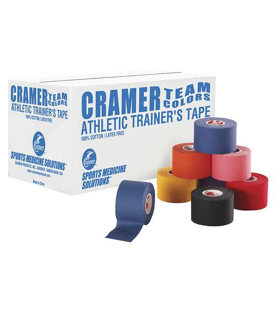 Sports Tape Cramer 950 - Colori