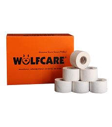 Wolfcare Tape - Rolo