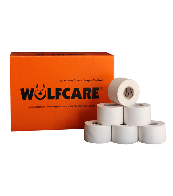 Wolfcare Tape-Roll