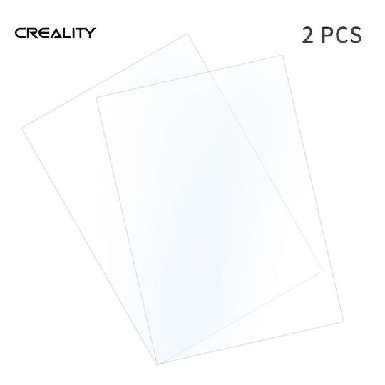 2 Membranas FEP para impresora 3D Resina SLA