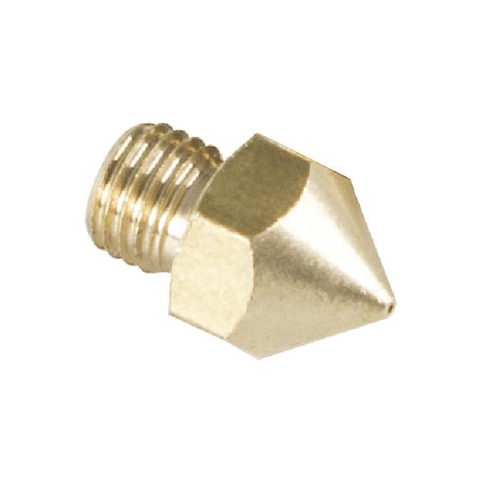 Boquilla o Nozzle de 0.2/0.4/0.6/0.8 mm Creality