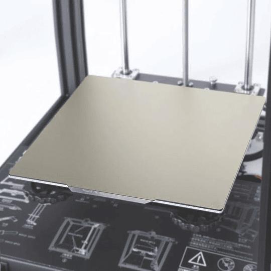 Kit de placa de impresión 3D PEI Magnética Creality