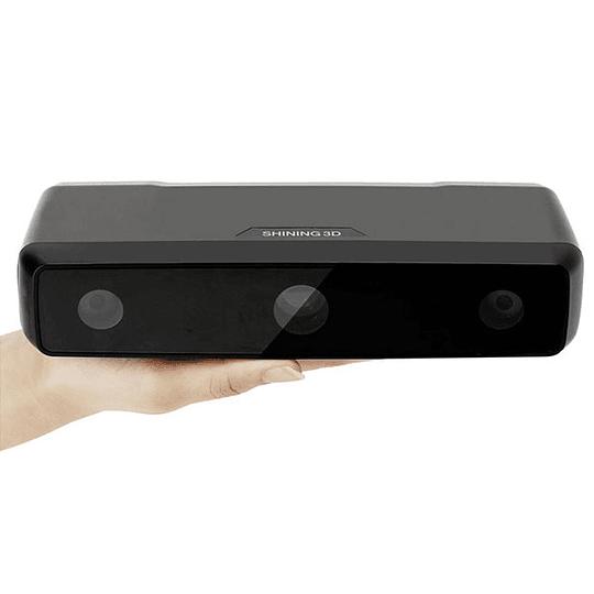 Escáner 3D - Shining 3D einscan SE
