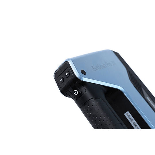 Escáner 3D - Shining 3D einscan PRO 2X