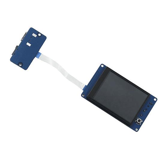 Pantalla LCD Artillety Genius y X1 V4