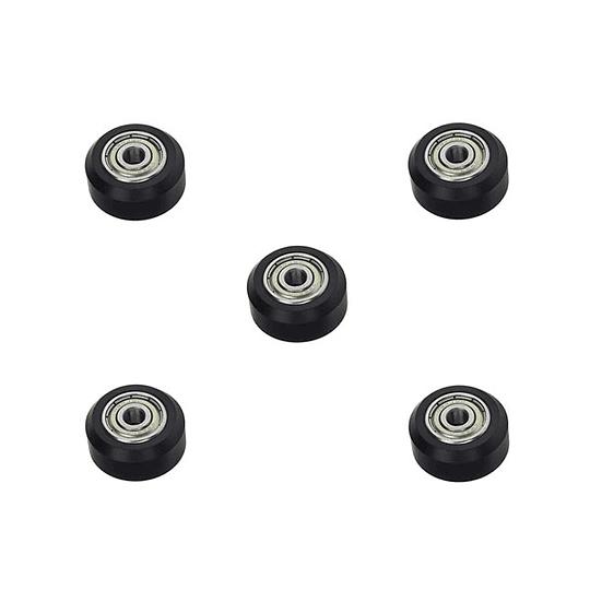 Rodamientos De Acero Carbono Artillery Genius/X1