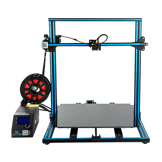 IMPRESORA 3D CREALITY CR10 S5