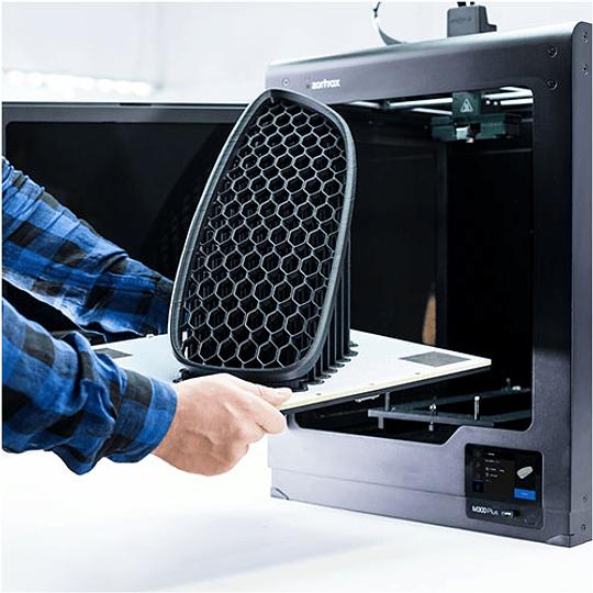 IMPRESORA 3D ZORTRAX M300 PLUS