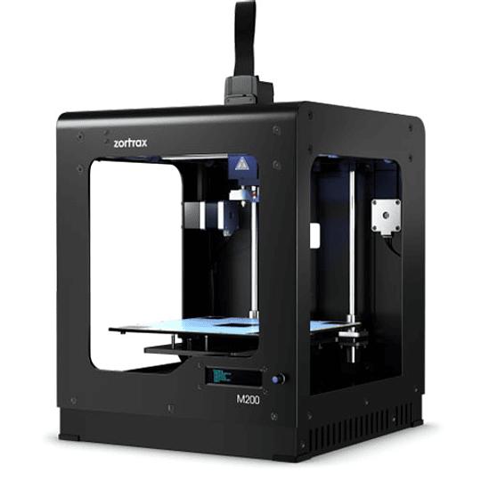 IMPRESORA 3D ZORTRAX M200