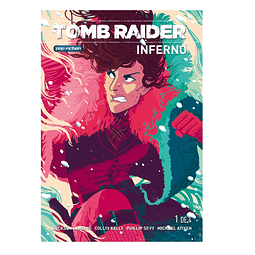Cómic Tomb Raider VOL 1