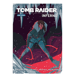 Cómic Tomb Raider VOL 4