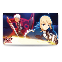 Ultra Pro Fate / Stay Night: Collection I Rin Playmat