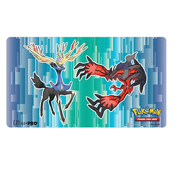 Ultra Pro Pokemon XY Playmat