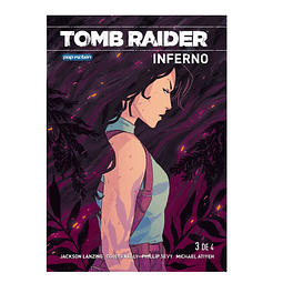 Cómic Tomb Raider VOL 3