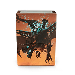 Portamazo Dragon Shield Copper Draco Primus