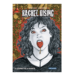 Cómic Rachel Rising Vol 1