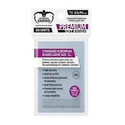 Protector Ultimate Guard (62 X 94 MM) Standard European