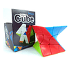 Cubo 3x3x3 Twist Fanxin Stickerless