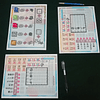 Emporous: Roll & Sail  - Juego Roll & Write