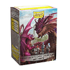Protector Dragon Shield STANDARD: Art Matte - Father's Day Dragon