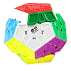 Cubo Megaminx Qiheng Stickerless