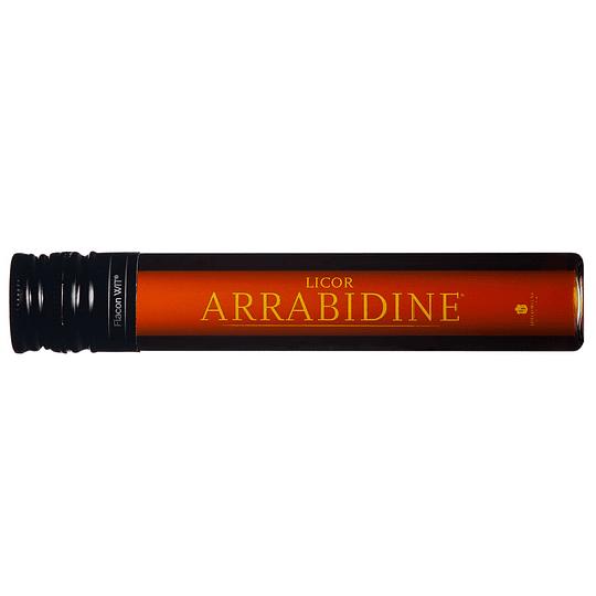 Tubo de Prova | ARRABIDINE TINTO  - Image 1