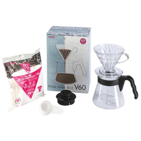 Kit para café V60 (Acrílico)