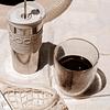 Prensa Francesa Mug Travel 350 ml.