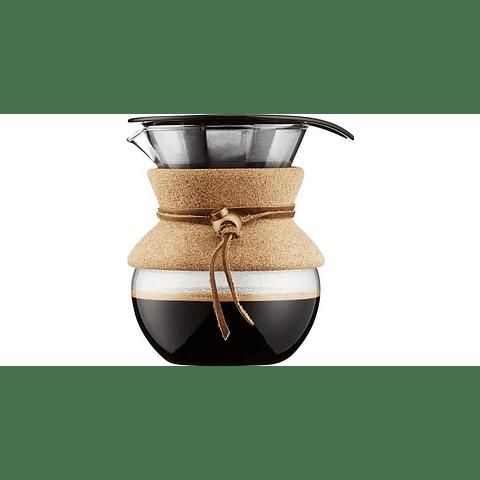 Cafetera goteo 500 ml.