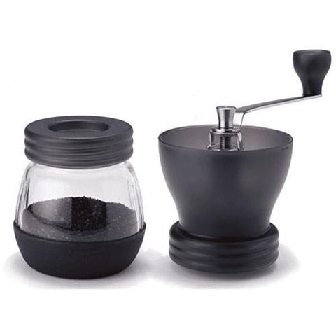Molinillo Hario + Café