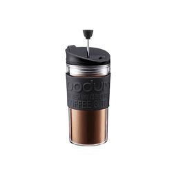 Pack Prensa Travel Mug (policarbonato) + Café