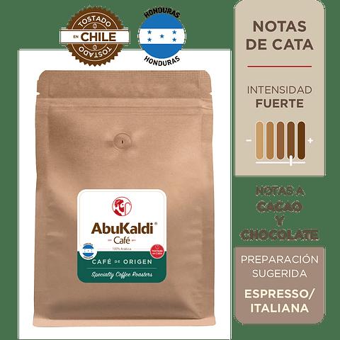 Promoción  Honduras 2 kilos, grano.