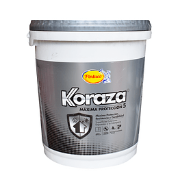 Koraza Cuñete Blanco 5 Galones Pintuco