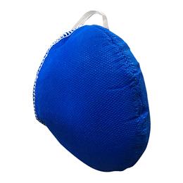 Mascarilla Desechable Azul