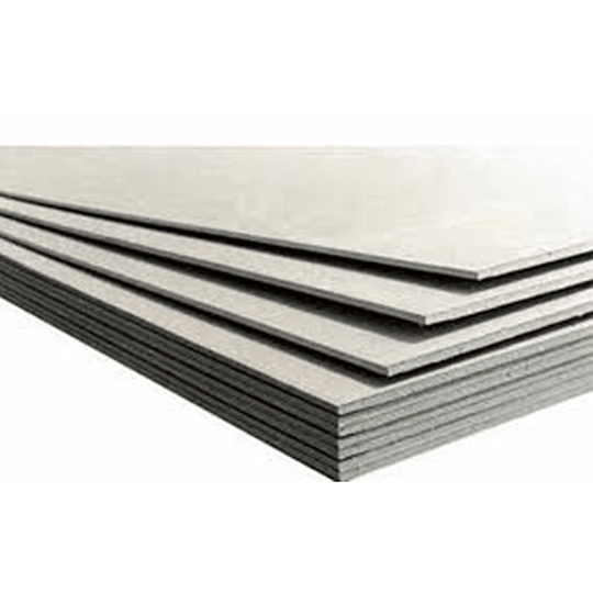 Placa Eterboard 1.22X2.44 Mts 6Mm