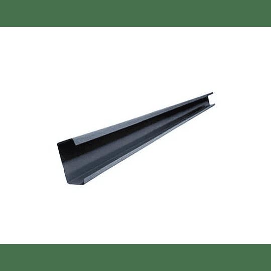 Perfil Phr (Negro  En C 100X50 Calibre 18