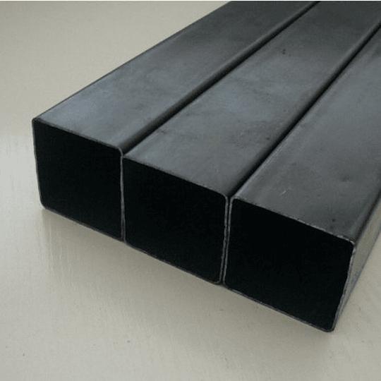 Tuberia Cuadrada 2X1 Calibre 20 X 0.08 Mm