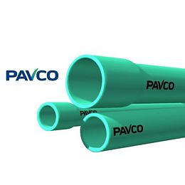 "Tubo Conduit 1/2"" X 3 Mts Pavco"