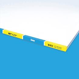 Placa Knauf 1.22X2.44 12.7Mm 1/2