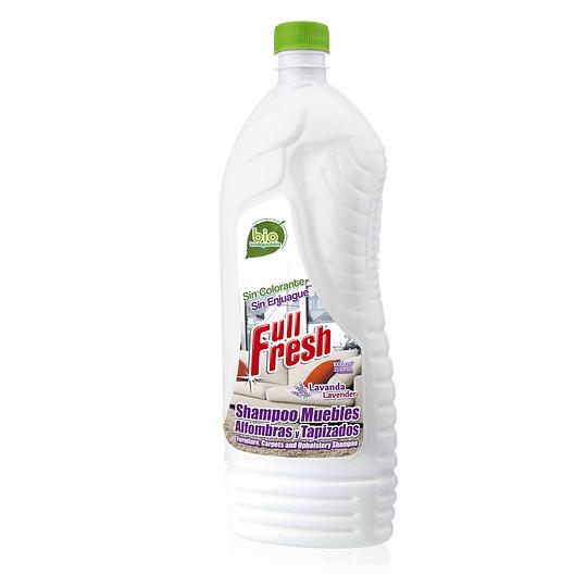 Shampoo 1000CC Muebles/Alfombras Full Fresh