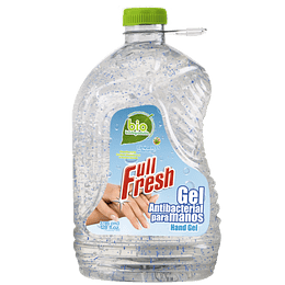 Gel Antibacterial 3785CC Full Fresh