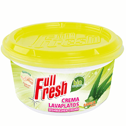 Crema Lavaplatos  500G Aloe Vera Full Fresh