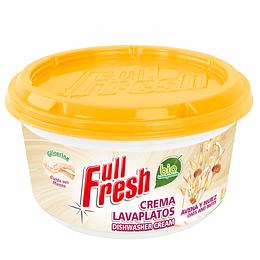 Crema Lavaplatos 500G Avena y Nuez  Full Fresh